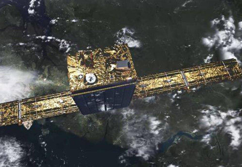 Финны доказали большие возможности маленьких радарных спутников