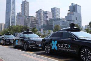 Роботакси избавит шанхайцев от страха заражения?