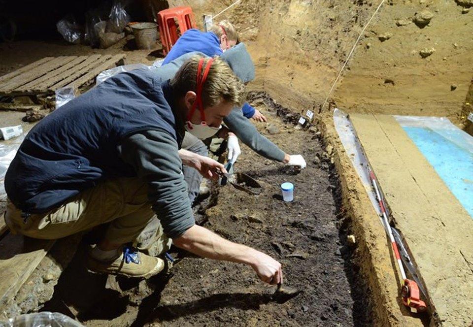 В Болгарии обнаружены самые древние останки Homo Sapiens