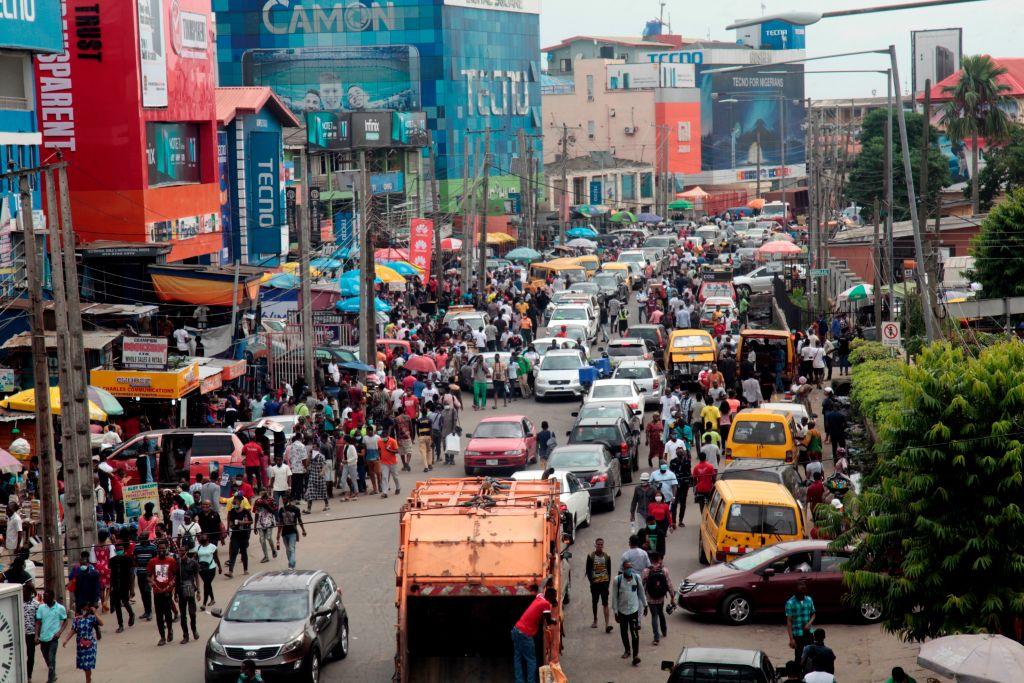 Западная Африка на пороге продовольственного кризиса