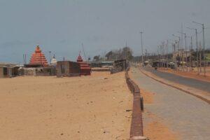 Индия эвакуирует миллионы людей из прибрежных штатов из-за циклона