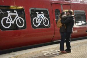 Дания разрешает парам из разных стран воссоединиться, но при одном условии