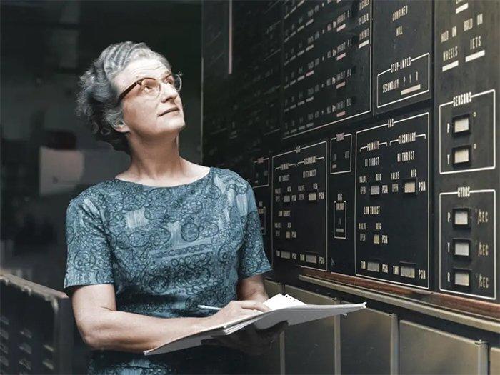 Новый космический телескоп НАСА назвали в честь женщины, благодаря которой заработал Хаббл.Вокруг Света. Украина