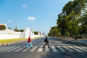 З Таїланду спецрейсом повернулися 269 українців
