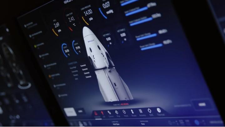 SpaceX выпустила игру, отправляющую на МКС