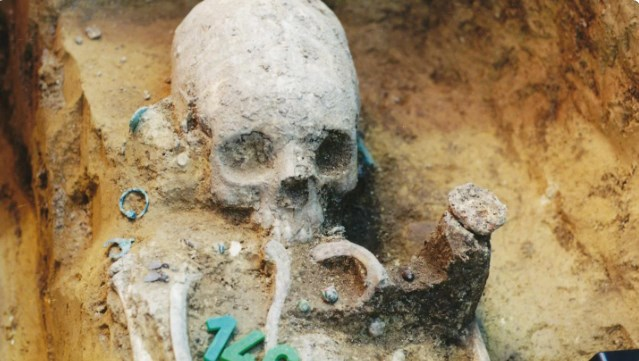 Деформация черепов в древности оказалась «заразна»