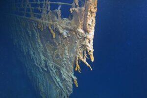 Американский суд позволил вскрыть корпус «Титаника» и забрать с него артефакты
