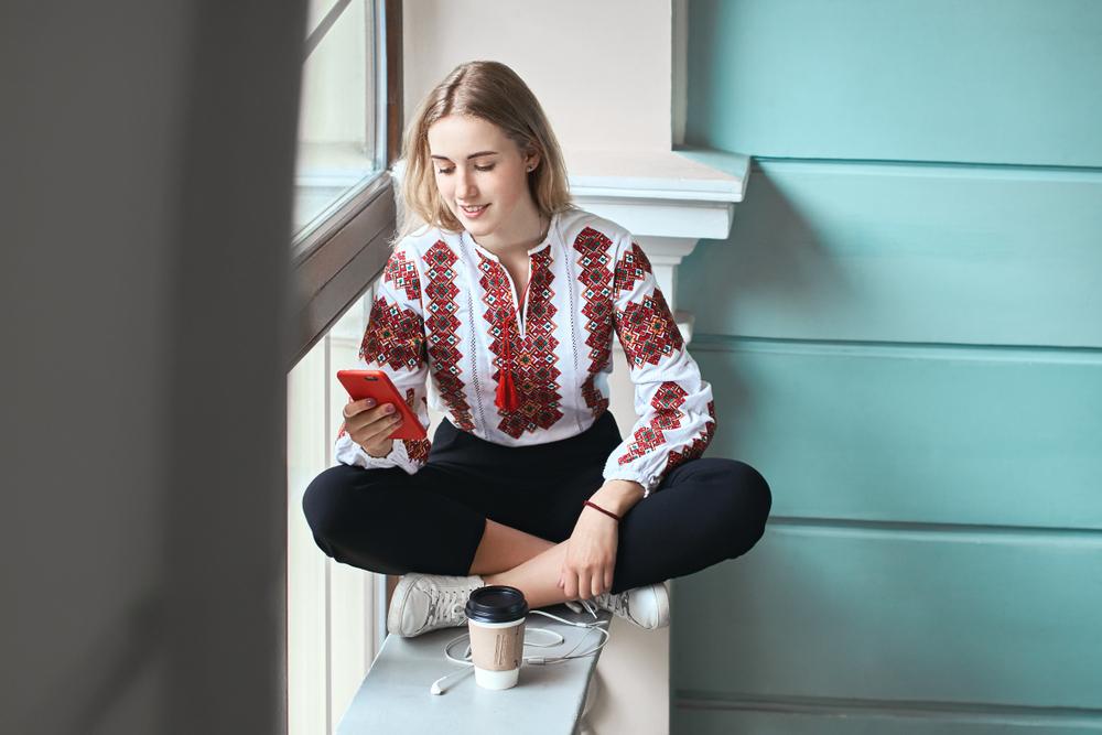 Как пройдет День вышиванки – 2020.Вокруг Света. Украина