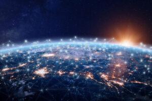 Из-за пандемии мировой интернет-трафик утроился