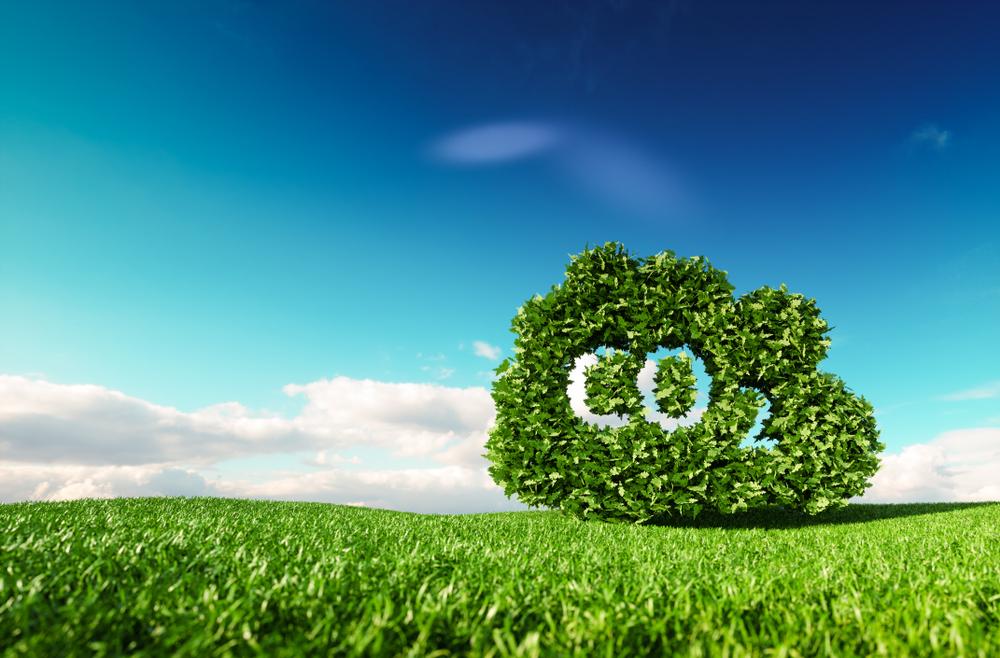 Карантин существенно снизит выбросы СО2. Но это ненадолго