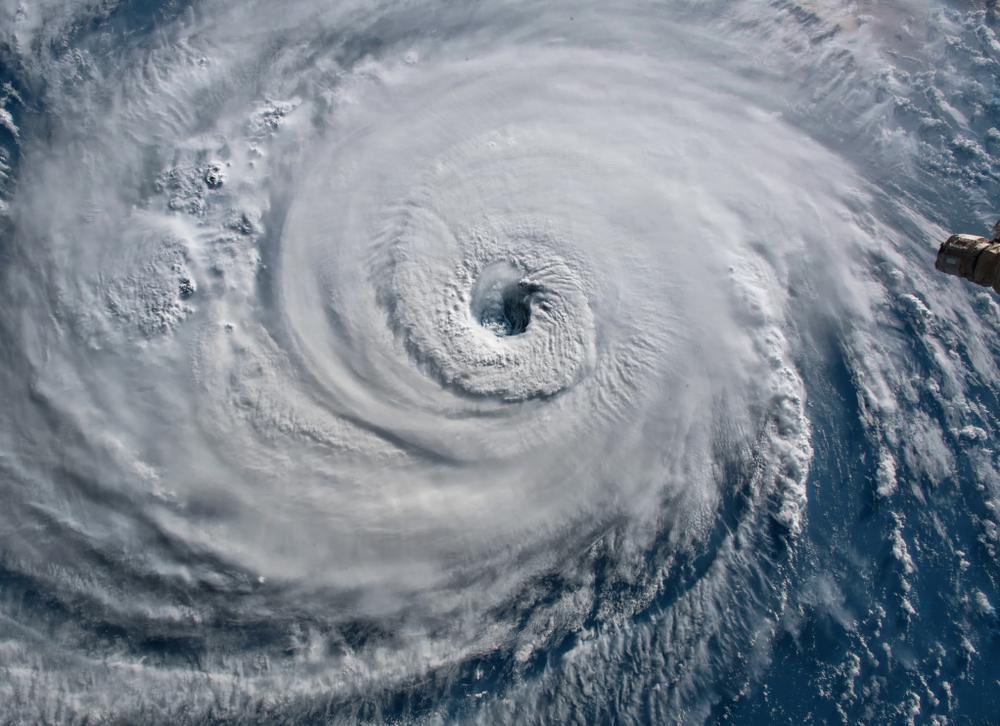 За последние 40 лет ураганы стали разрушительнее