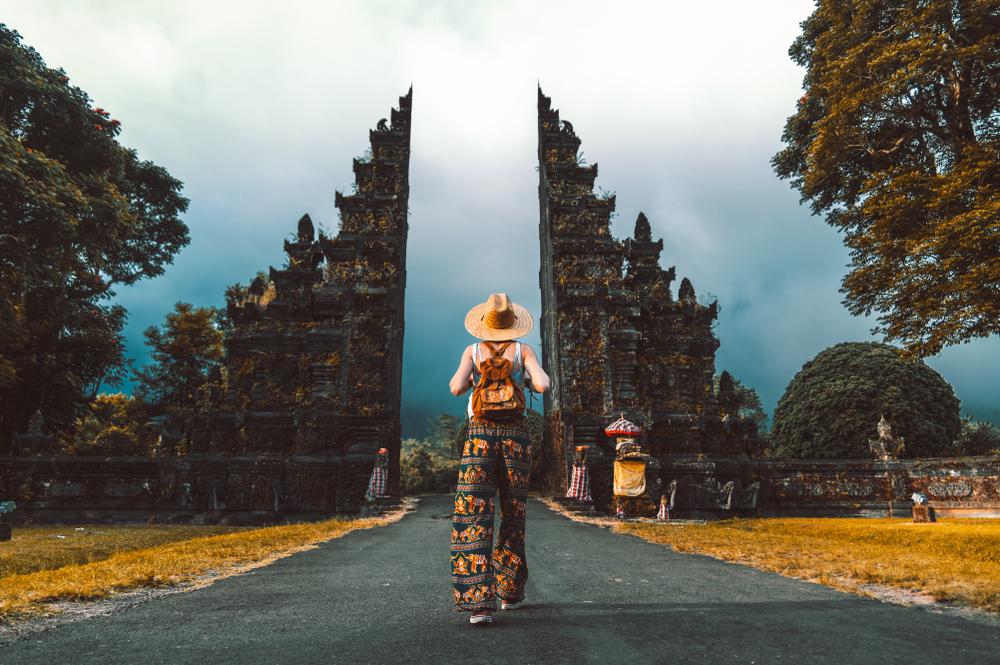 Когда на Бали начнут принимать туристов