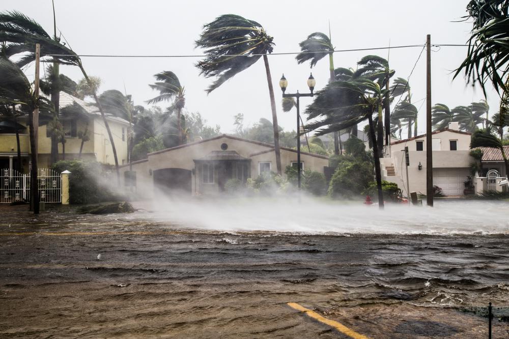 Новый сезон ураганов будет чрезвычайно активным