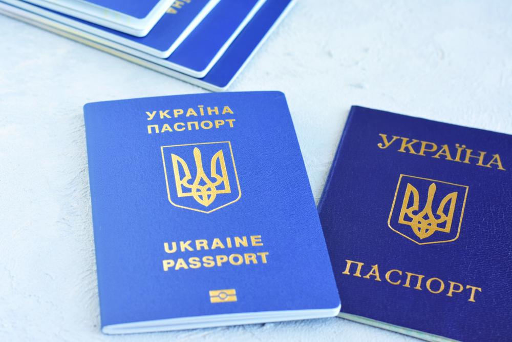 Украинцы перестанут ездить в Беларусь по внутренним паспортам