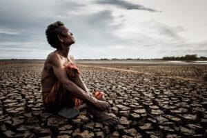 Летом 2020 года прогнозируют аномалии погоды