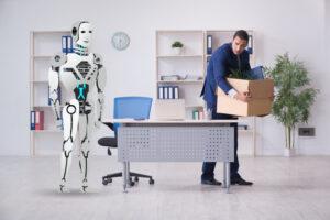 Люди считают роботов глупыми