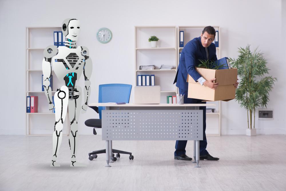 Люди считают роботов глупыми.Вокруг Света. Украина