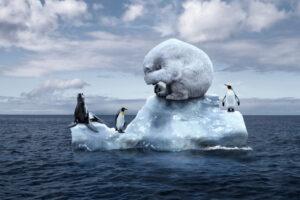 Связь уровня Мирового океана и наклона земной оси осталась в прошлом
