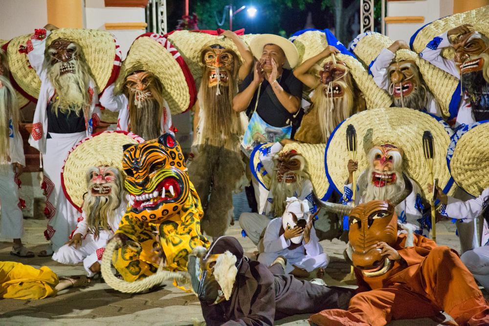 Мексиканец со стулом против тигра – вирусное видео.Вокруг Света. Украина
