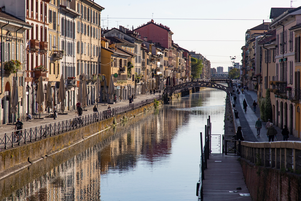 Италия готовится принимать туристов