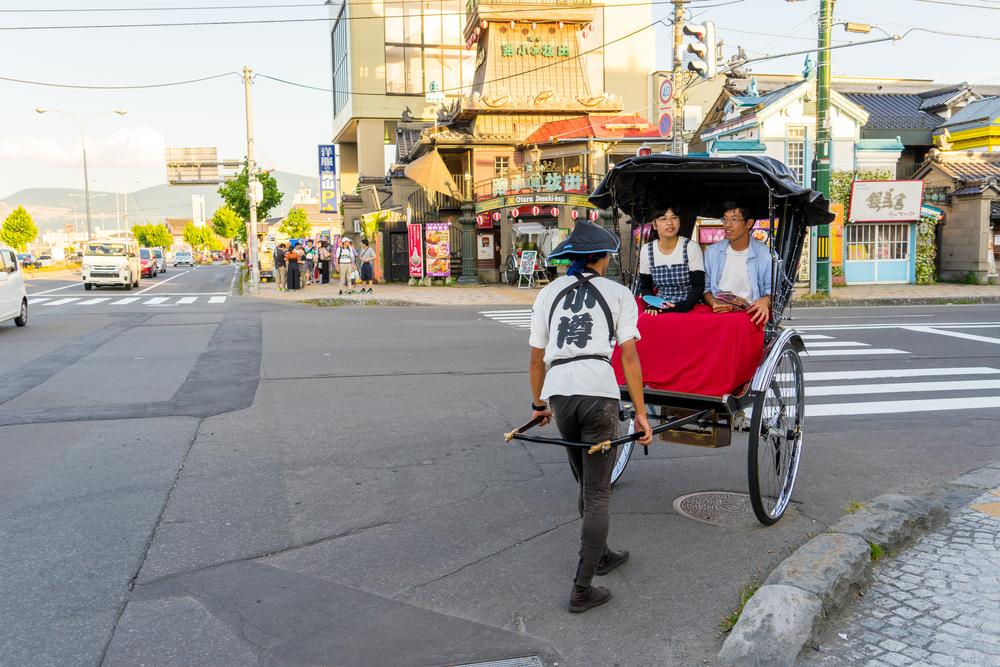 В Японии будут доплачивать туристам