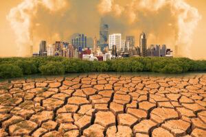 К 2070 году 3,5 млрд землян будут жить при экстремальной жаре