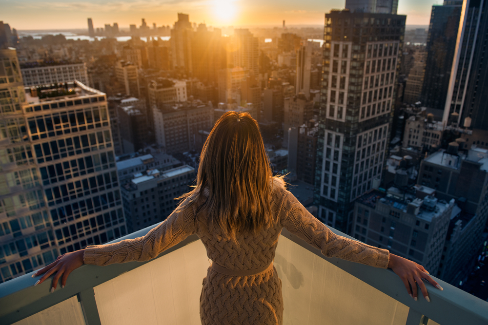 Женщинам принадлежит треть мирового богатства