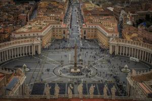 В Ватикане 1 июня откроются музеи