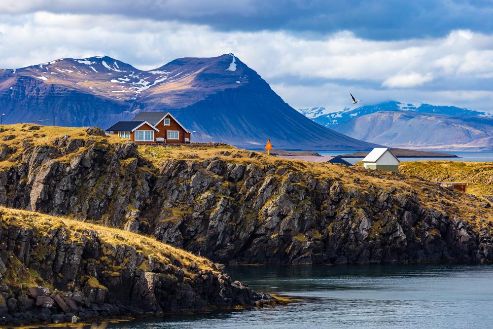 Исландия начнет принимать туристов 15 июня