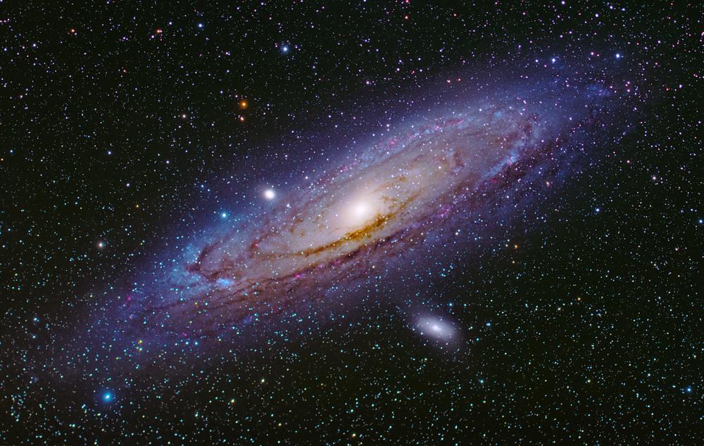 Астрономы впервые зафиксировали быстрый радиовсплеск в Млечном Пути