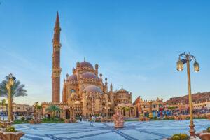 Египет снижает цены на туристические визы и осмотр достопримечательностей