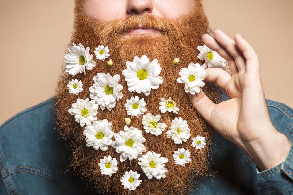 Ученые выяснили, в чем эволюционное преимущество бородатых мужчин