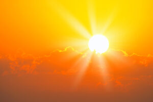 Солнце менее активно, чем подобные ему звезды