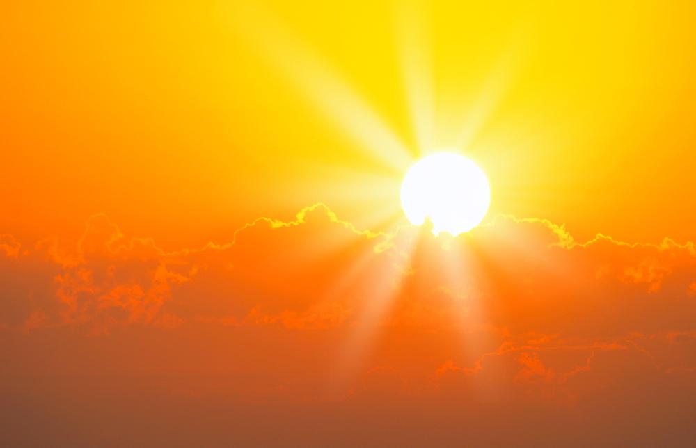 Солнце менее активно, чем подобные ему звезды.Вокруг Света. Украина