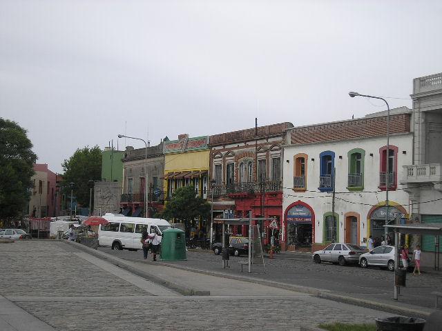 Буэнос-Айрес фото