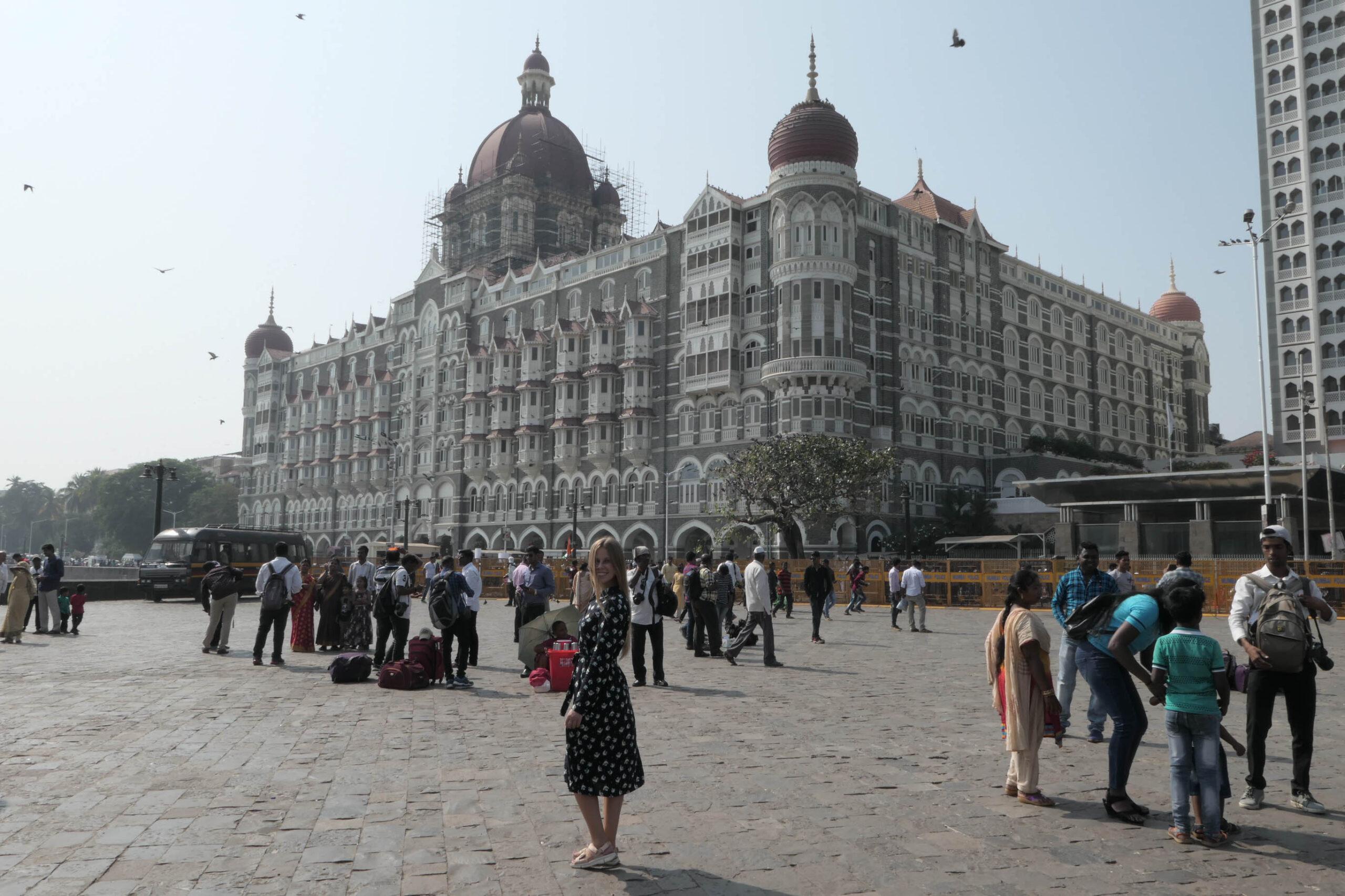 Подорож до Мумбаї: кращий спосіб побороти свої страхи – зустрітися з ними.Вокруг Света. Украина