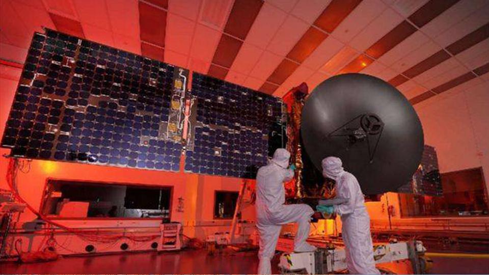 До запуска миссии ОАЭ на Марс осталось чуть больше месяца