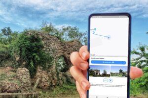 В Украине появилось приложение для путешествий по Закарпатью