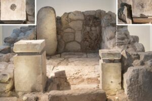 Археологи нашли самое раннее свидетельство использования каннабиса в Иудее