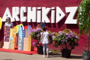 ARCHIKIDZ! 2020: украинский фестиваль архитектуры для детейпройдет в новом формате