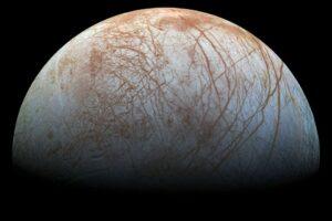 Океан на спутнике Юпитера может быть обитаемым