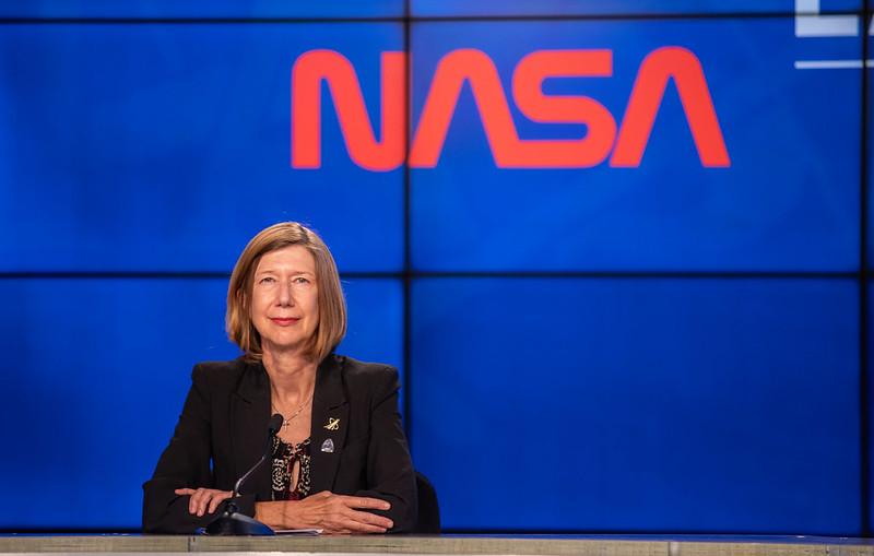 Программу пилотируемых полетов NASA впервые возглавит женщина