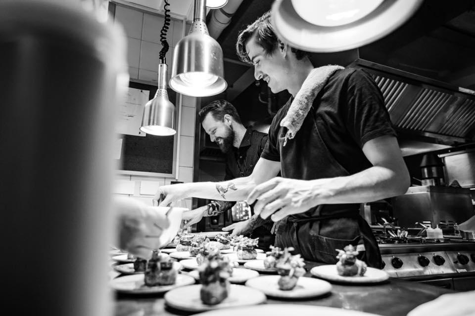 В Словении появились первые мишленовские рестораны