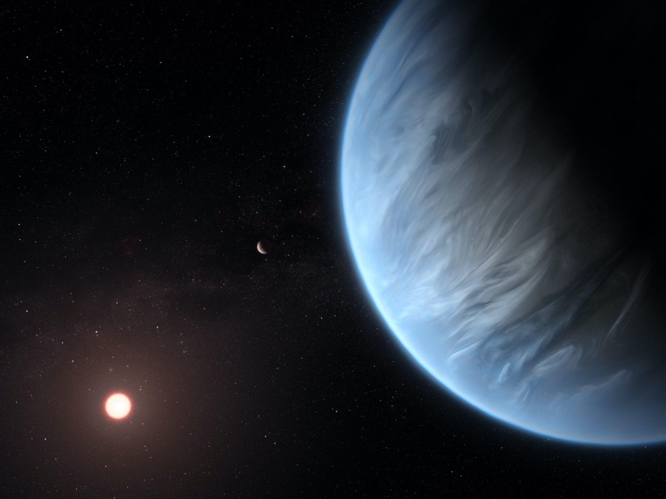 Астрономы обнаружили двойников Земли и Солнца.Вокруг Света. Украина