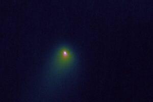 Межзвездная комета Борисова все-таки выживет в нашей Солнечной системе