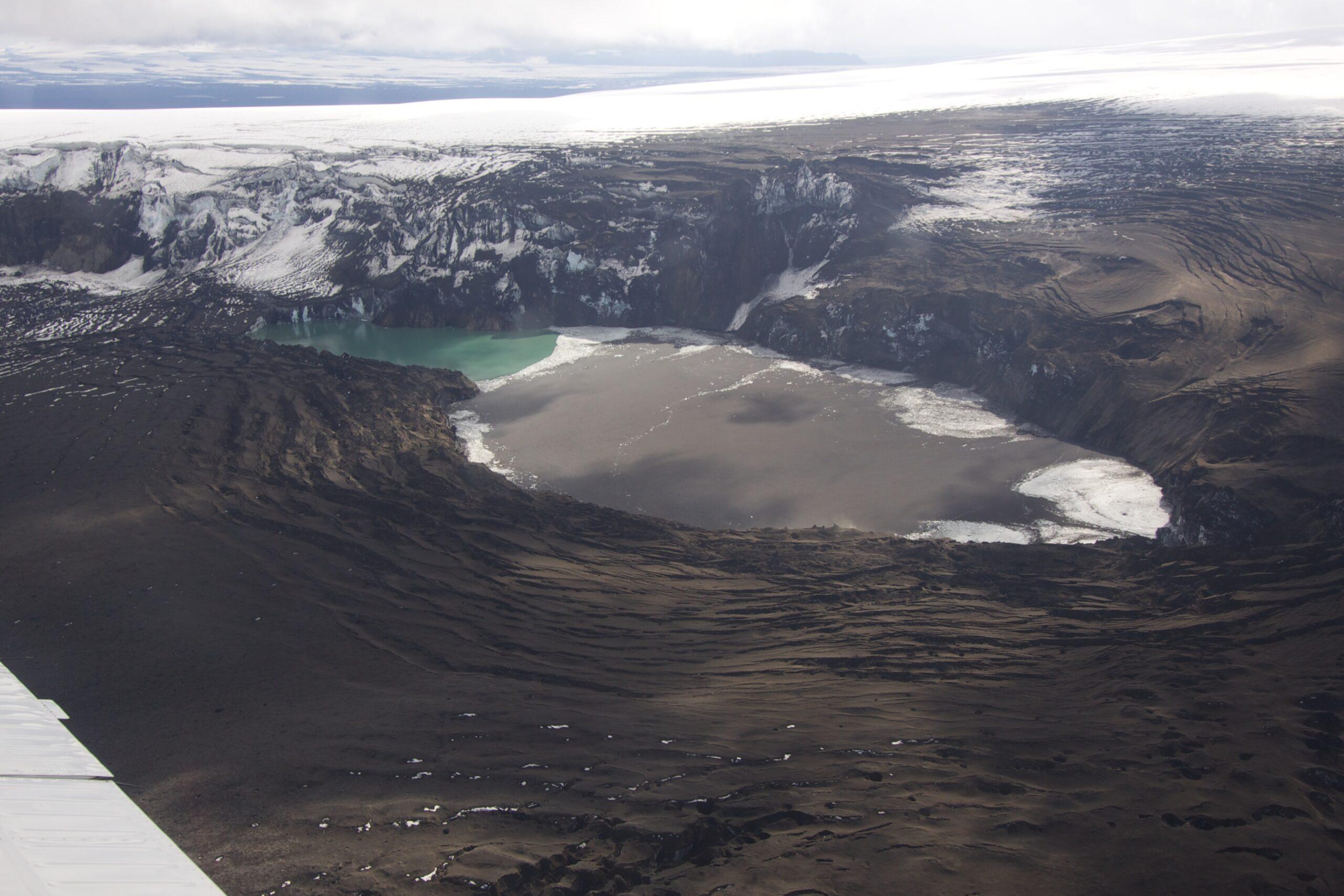 В Исландии вот-вот извергнется активнейший вулкан страны