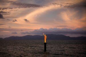 Возле Большого Барьерного рифа откроют музей подводного искусства