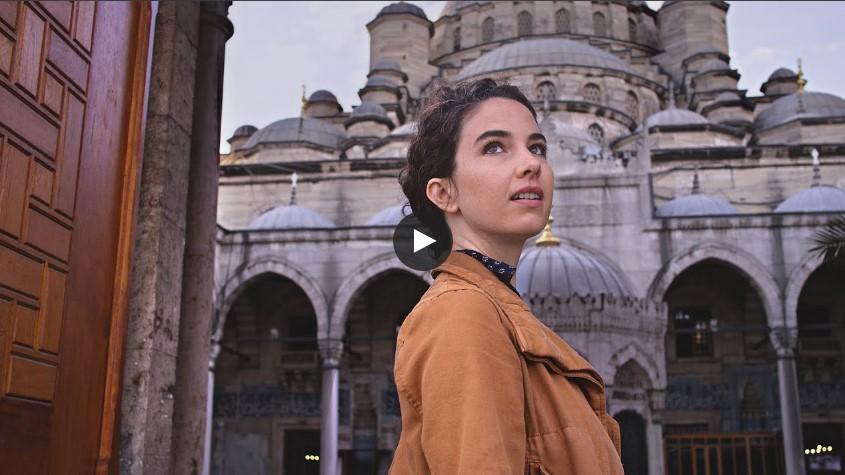 Lonely Planet опубликовал панорамные туры по знаменитым местам