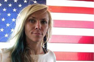 Американская гонщица установила мировой рекорд в момент гибели