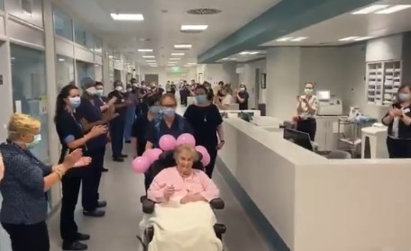 В Ирландии пациентка провела 79 дней на аппарате ИВЛ
